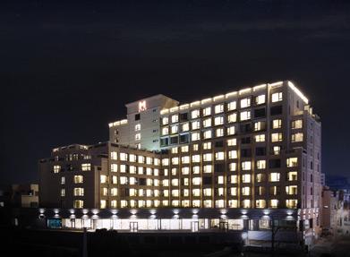 M-STAY(엠스테이)호텔