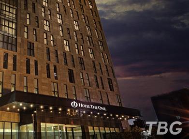 호텔 더원