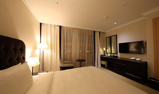 스탠다드 -호텔