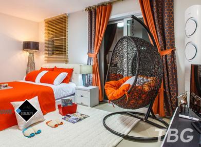 오렌지룸(1층 정면)