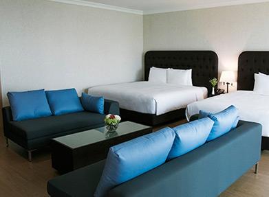 헐리우드-호텔