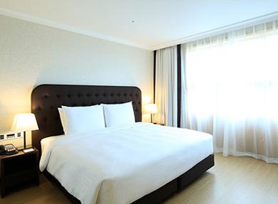 주니어스위트-호텔