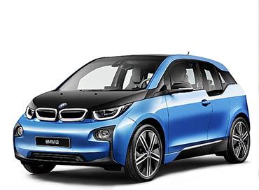 BMW 13(전기차)-금연차량